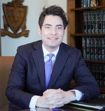 Attorney Chris Floyd